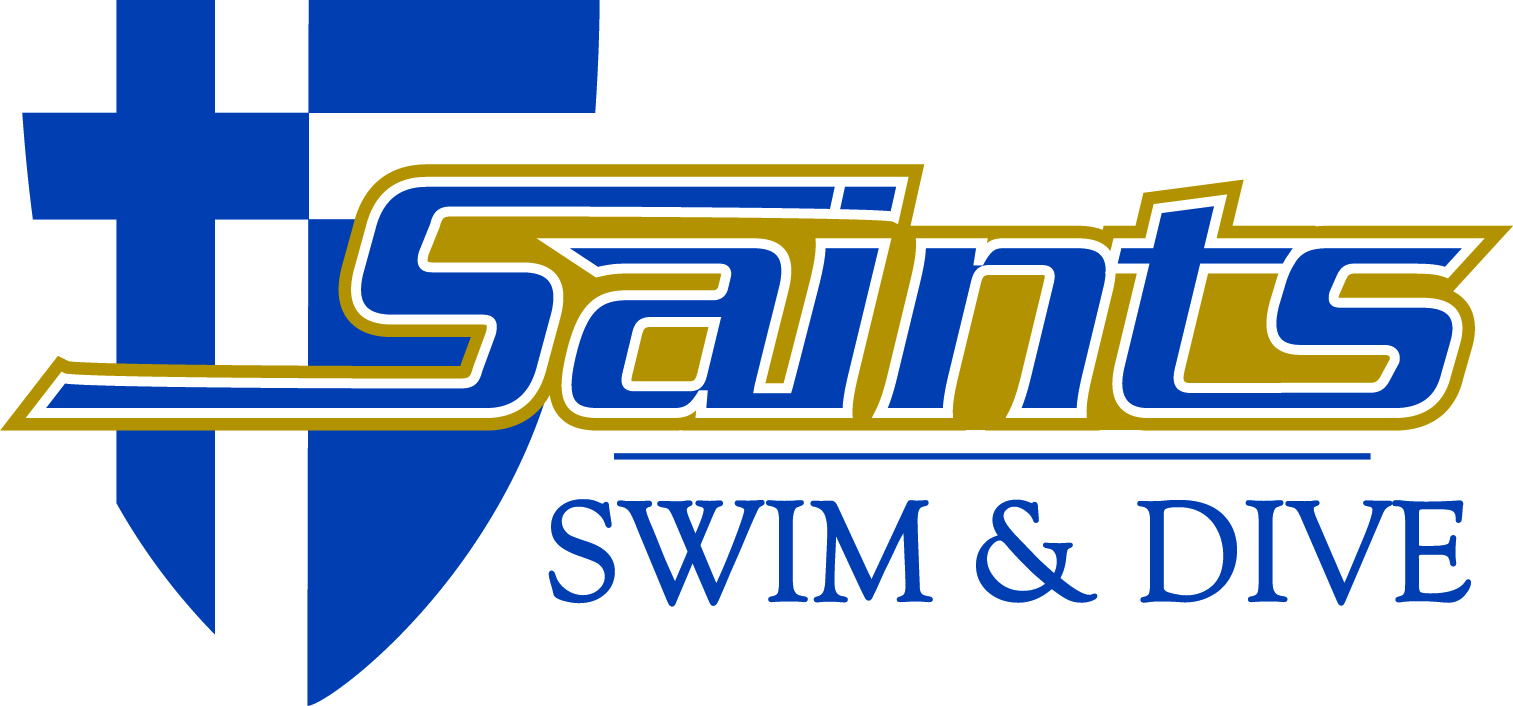 Saints Boys Swim & Dive