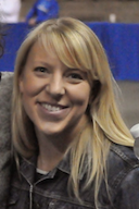 Head Coach Sarah Cretors