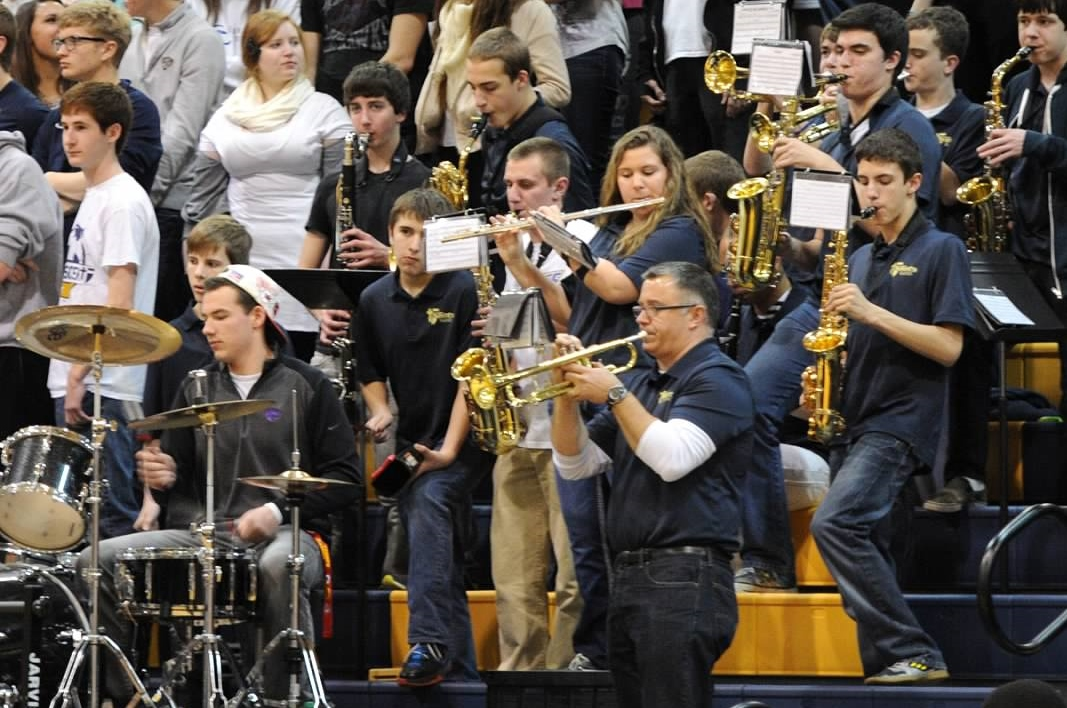 HOME PAGE – Bands – Saint Thomas Aquinas High School