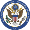 U.S. Department of Education - National Blue Ribbon School 2012